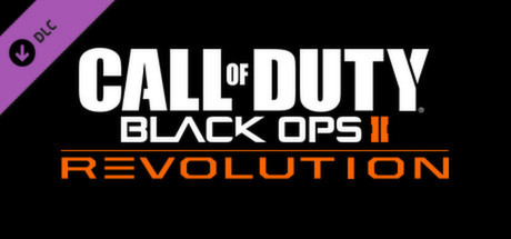 Call of Duty®: Black Ops II - Revolution