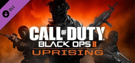 Call of Duty®: Black Ops II - Uprising