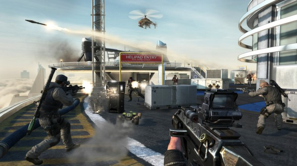 Call of Duty®: Black Ops II - Uprising (DLC)