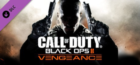 Купить Call of Duty®: Black Ops II - Vengeance (DLC)