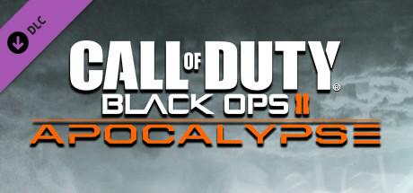 Купить Call of Duty®: Black Ops II - Apocalypse (DLC)