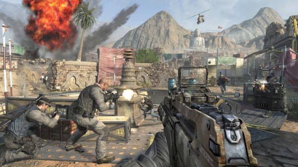 Call of Duty®: Black Ops II - Apocalypse (DLC)
