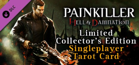 Купить Painkiller Hell & Damnation: Singleplayer Tarot Card Pack (DLC)