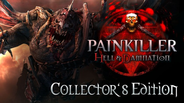 Painkiller Hell & Damnation Digital Extras (DLC)