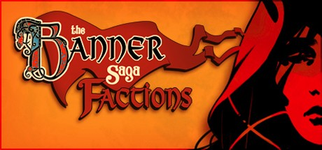 Купить The Banner Saga: Factions