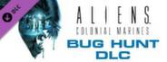 Aliens: Colonial Marines Bug Hunt DLC