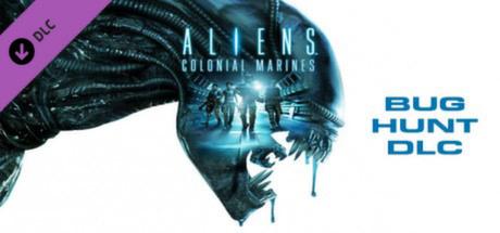 Aliens: Colonial Marines - Bug Hunt DLC