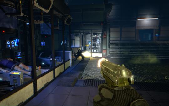 Aliens: Colonial Marines - Reconnaissance Pack (DLC)
