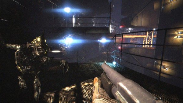 Aliens: Colonial Marines - Movie Map Pack (DLC)
