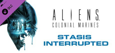 Aliens: Colonial Marines: Stasis Interrupted