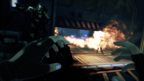 Aliens: Colonial Marines: Stasis Interrupted (DLC)