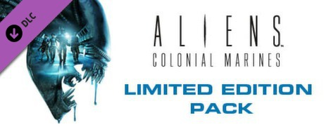 Aliens: Colonial Marines Limited Edition Pack