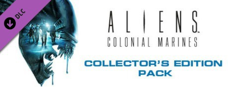 Aliens Colonial Marines Collector's Edition Pack