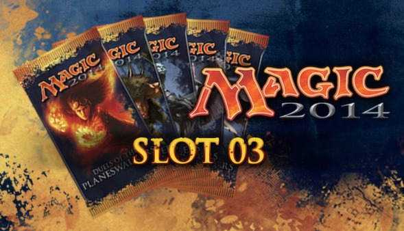 Sealed Play Deck - Slot 03 (DLC)