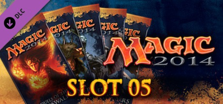 Купить Sealed Play Deck - Slot 05 (DLC)