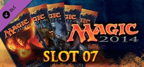 Купить Sealed Play Deck - Slot 07 (DLC)
