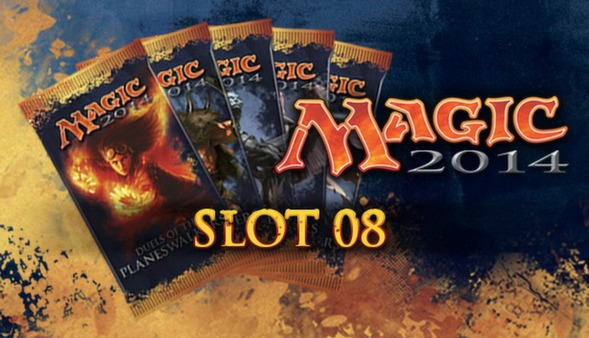 Sealed Play Deck - Slot 08 (DLC)