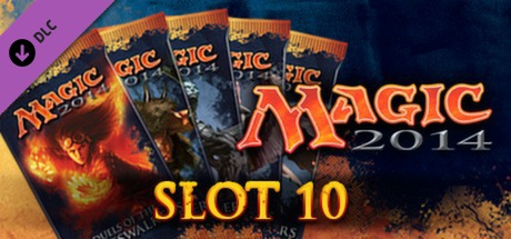 Купить Sealed Play Deck - Slot 10 (DLC)