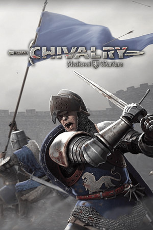 Chivalry: Medieval Warfare poster image on Steam Backlog