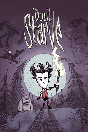 Don't Starve poster image on Steam Backlog