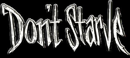 Don't Starve logo