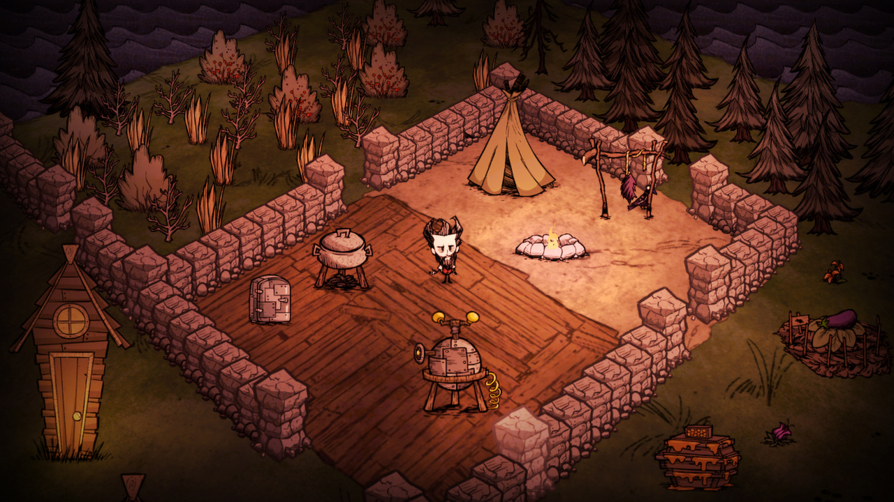 Find the best laptop for Don't Starve