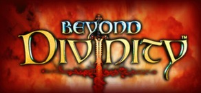 Beyond Divinity cover art