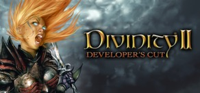 Divinity II: Developer's Cut cover art