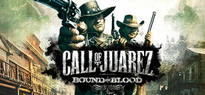 Call of Juarez: Bound in Blood cover art
