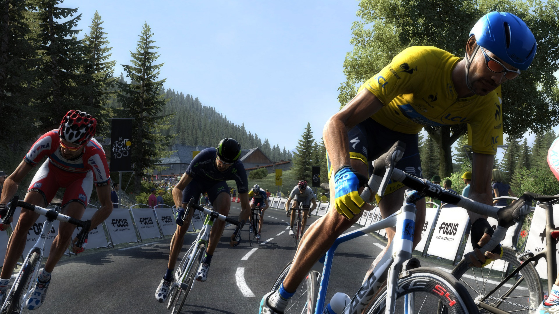 Pro cycling manager 2019 game