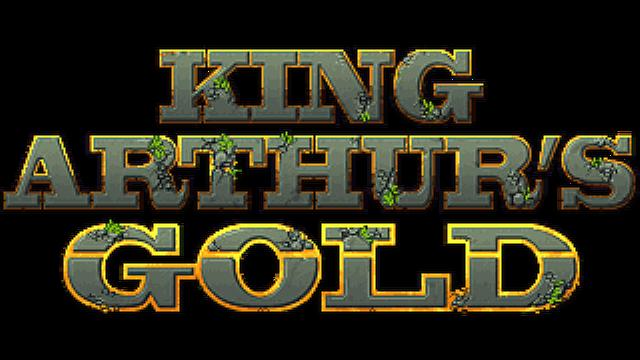 King Arthur's Gold - Steam Backlog