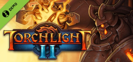 Torchlight II Demo