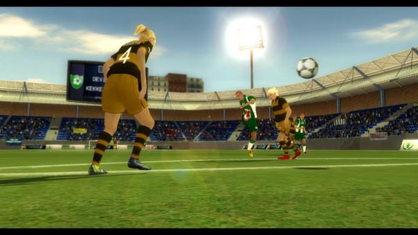Football Superstars