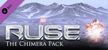 R.U.S.E. - The Chimera Pack