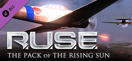 R.U.S.E - The Pack of The Rising Sun