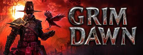 Grim Dawn - 恐怖黎明
