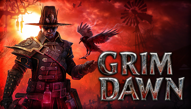 grim dawn all patch download