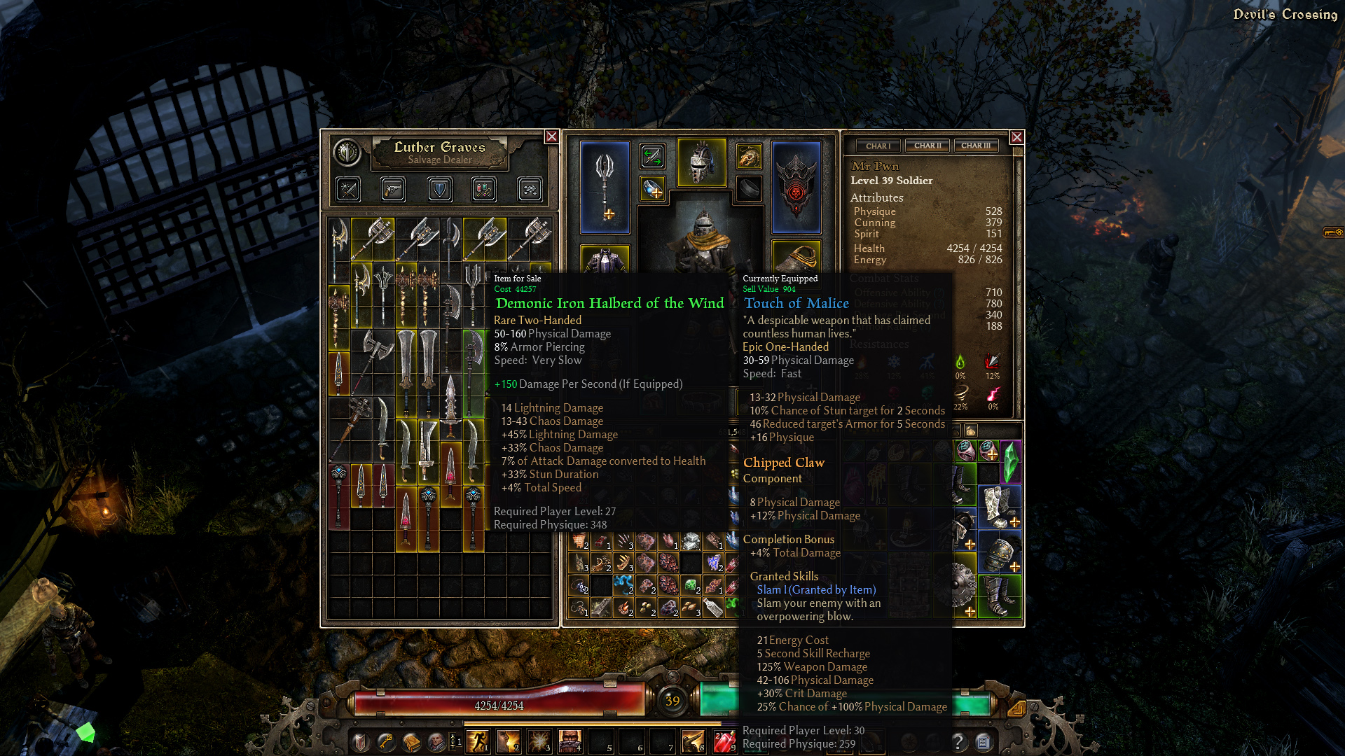Grim Dawn Game Free Download Torrent