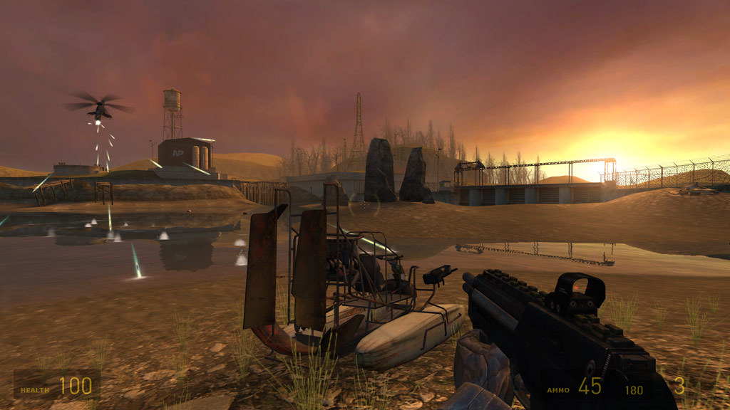 Find the best gaming PC for HL2