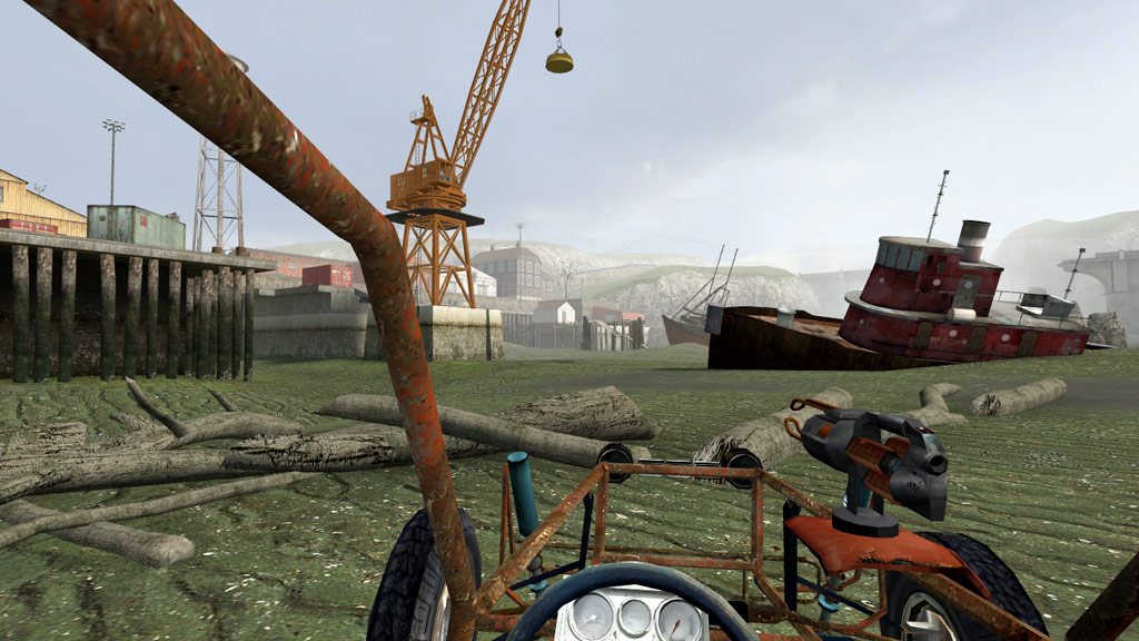 Half-Life 2 · AppID: 220