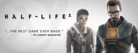 Half-Life 2 - 半条命 2