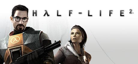 Купить Half-Life 2