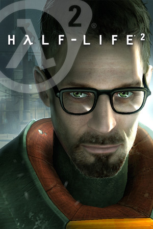 Half-Life 2 poster image on Steam Backlog
