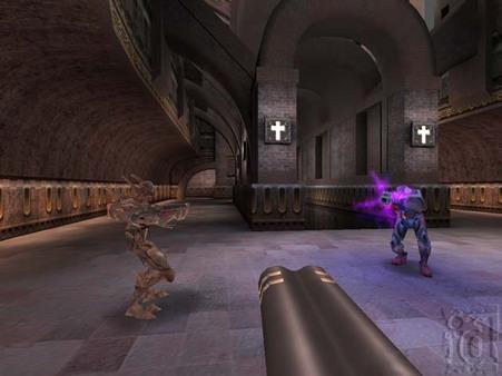 скриншот Quake III Arena 2