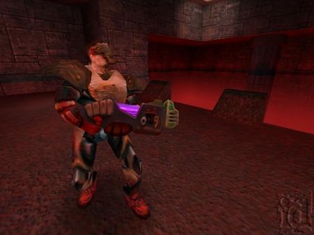 скриншот Quake III Arena 4