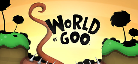 World of Goo on Steam Backlog