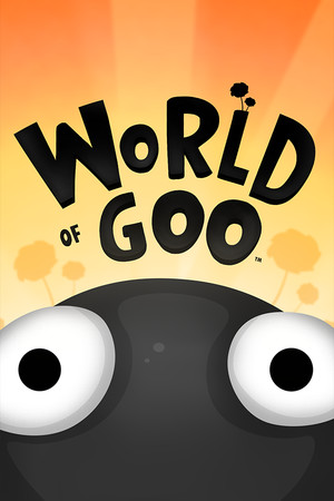 World of Goo poster image on Steam Backlog