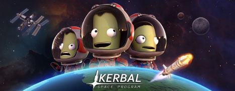 Daily Deal – Kerbal Space Program, 40% Off