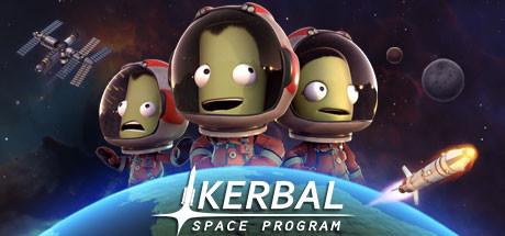 Kerbal Space Program header image