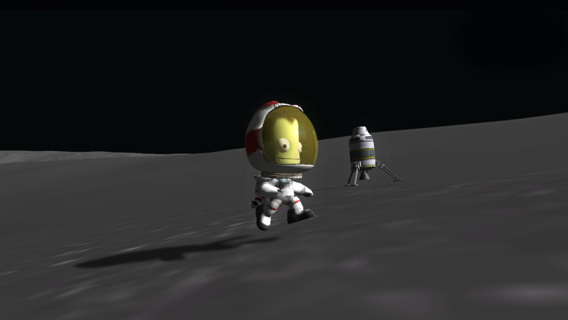 EVA performed in versions prior to 0.16? - KSP Discussion ...